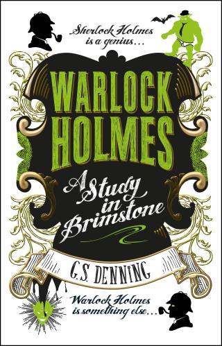 Warlock Holmes: A Study in Brimestone